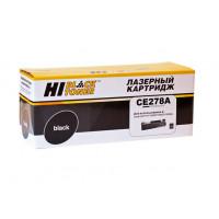 Картридж HP CE278A для P1566/1606/M1530
